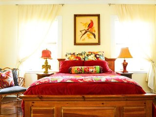 East Room in Clarksdale White House - Clarksdale vacation rentals