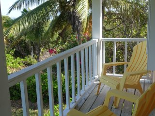 Checkers Townhouse #1 - Grace Bay vacation rentals