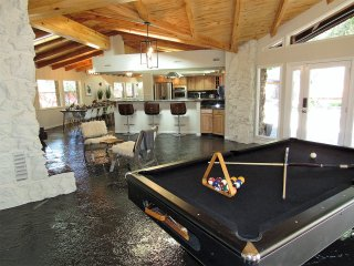 The Sedona Estate - Las Vegas vacation rentals