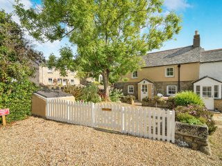 Beautiful 2 Bedroom Grade II LISTED Cottage - Lelant vacation rentals