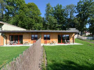 Cozy 2 bedroom Apartment in Horni Plana - Horni Plana vacation rentals