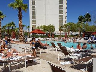 Las Vegas, 2min from the Strip, 5-star condo - Las Vegas vacation rentals