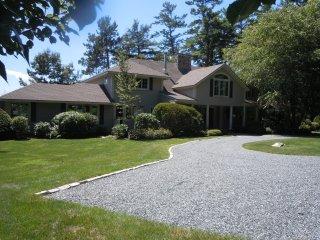 6 Bedroom Waterfront Home - Lake Winnipesaukee, NH - Moultonborough vacation rentals