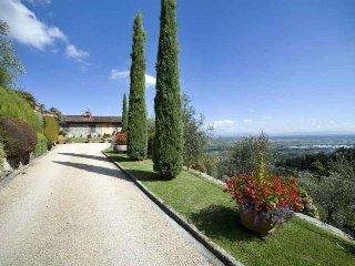 Beautiful 3 bedroom Villa in Colle di Compito - Colle di Compito vacation rentals