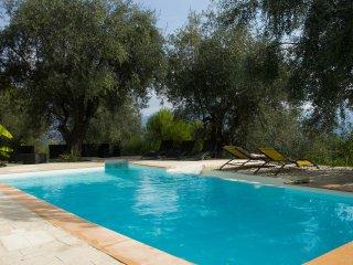 Jolie maison calme en campagne et près de la mer - Contes vacation rentals