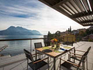 Charming Condo with Internet Access and Satellite Or Cable TV - Como vacation rentals