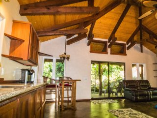 Lush Forest Retreat - Kailua-Kona vacation rentals