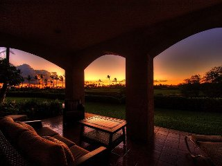 New | Rare Luxury - Single Level Shores Townhome | 2 Master Ensuites + Loft - Waikoloa vacation rentals