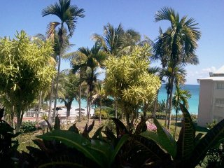 STUDIO COQUET VUE MER - Le Gosier vacation rentals