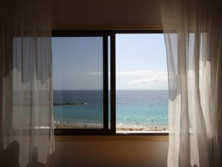 Family flat in front of the beach - Los Cristianos vacation rentals