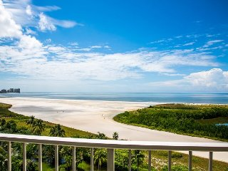 South Seas Tower 3 #1005 - Beachfront 2/2 Long Beach Views! - Marco Island vacation rentals