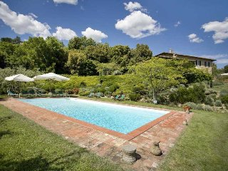 Beautiful Villa with Internet Access and Television - Forcoli vacation rentals