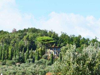 Al Fanucchi - Lambarene vacation rentals