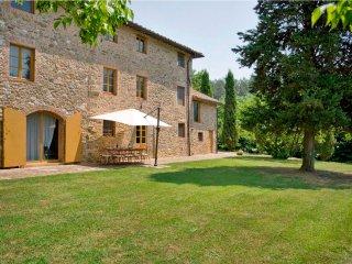 Perfect 5 bedroom Villa in San Martino in Freddana - San Martino in Freddana vacation rentals