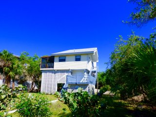Island Breeze on Little Gasparilla Island - Placida vacation rentals