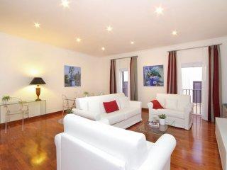 PIAZZETTA MARGUTTA 1BR FOUR GUESTS - Rome vacation rentals