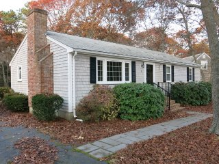3 bedroom House with Television in Barnstable - Barnstable vacation rentals