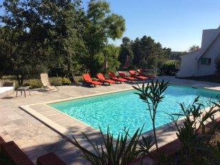 Mas'provencal proche d Aix en Provence - Puyricard vacation rentals