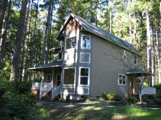 Vashon Forest Retreat close to Seattle and Tacoma - Vashon vacation rentals