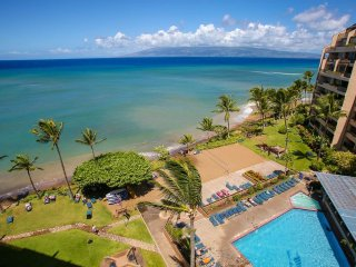 Sands of Kahana #275 - Kahana vacation rentals
