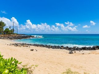 100 steps to Poipu Beach! - Koloa vacation rentals