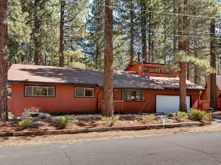 1291 Angora Close To Lake/Heavenly - South Lake Tahoe vacation rentals