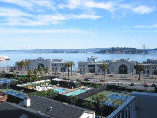 Vacation rentals in San Francisco