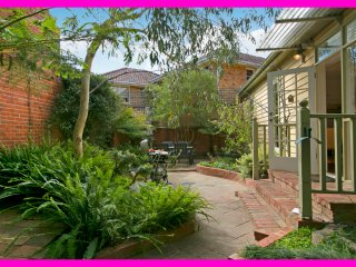 Wyndham Cottage St Kilda - St Kilda vacation rentals
