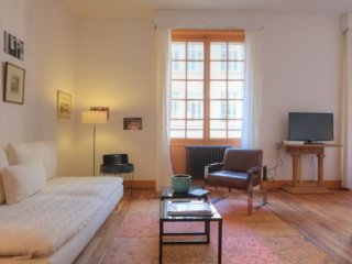 COOL CITY-SUITE JACOBINS - Lyon vacation rentals