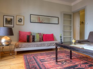 Nice Condo with Internet Access and Television - Villeurbanne vacation rentals