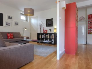 EXTENDED CITY-SUITE N°3 BELLECOUR - Lyon vacation rentals