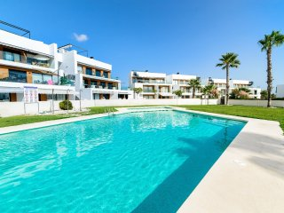 Nice Villa with Internet Access and A/C - Dehesa De Campoamor vacation rentals