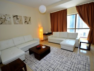 Samantha Rimal 401 - Jumeirah Lake Towers vacation rentals