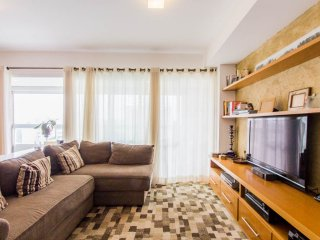 Cozy Taboao da Serra Condo rental with Balcony - Taboao da Serra vacation rentals