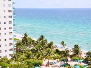 Ocean View in Hollywood Beach - 1 Bed / 1 Bath. - Hollywood vacation rentals