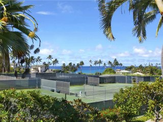 Sunny Condo with Internet Access and Water Views - Poipu vacation rentals