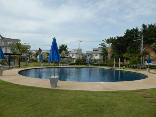 Maephim Ocean Bay Luxury Condo Pearl type for rent - Rayong vacation rentals