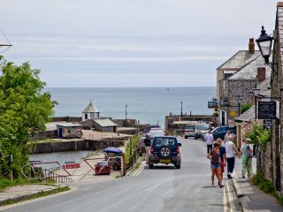 Kara Mor, Duporth Bay located in Duporth, Cornwall - Saint Austell vacation rentals