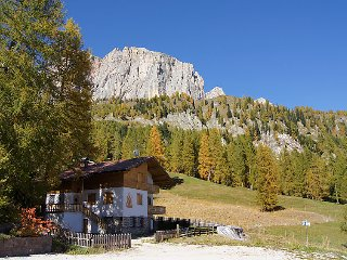 6 bedroom Villa in Corvara In Badia, Dolomites, Italy : ref 2132164 - Colfosco vacation rentals