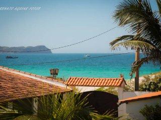 Casa na Praia das Dunas, um paraíso em Cabo Frio! - Cabo Frio vacation rentals