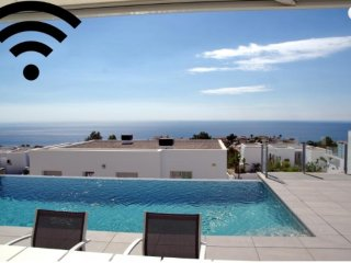 Apartment in Alicante, Benitachell 103599 - Benitachell vacation rentals