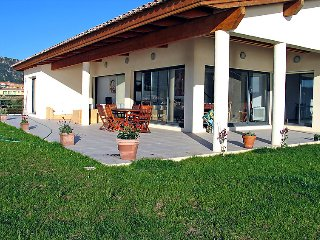 3 bedroom Villa in Sagone, Corsica, France : ref 2235290 - Sagone vacation rentals