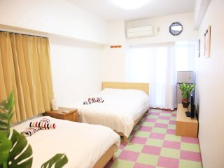 Pink House,Ikebukuro station 5mins - Toshima vacation rentals