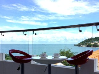 Oceanview Condo - Scenic and Quiet - Vung Tau vacation rentals