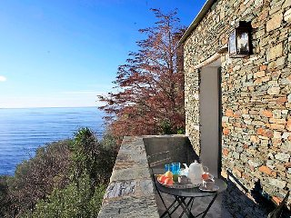 3 bedroom Villa in Saint-Florent, Corsica, France : ref 2250681 - Nonza vacation rentals