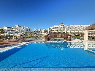 2 bedroom Apartment in Estepona, Costa del Sol, Spain : ref 2252916 - Bahia Dorada vacation rentals