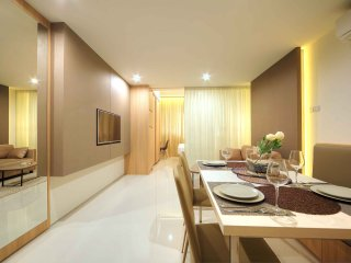 Luxury Suites at Balestier from $3,180USD - Singapore vacation rentals