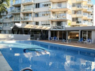 Pacific Regis Beachfront Apartments - West Burleigh vacation rentals