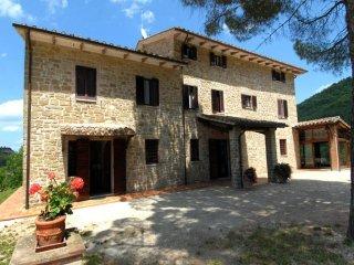 11 bedroom Villa in Giomici, Umbria, Italy : ref 2269527 - Casacastalda vacation rentals