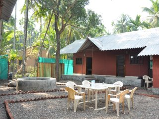 6 bedroom Cottage with Television in Alibaug - Alibaug vacation rentals
